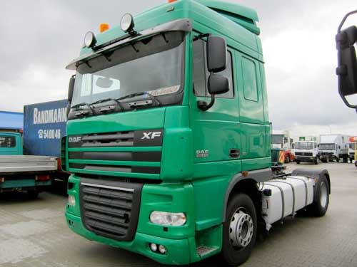 Lkw verkauf deutschland